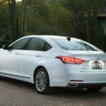2016 Hyundai Genesis R Spec