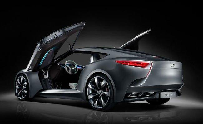 2016 Hyundai Genesis V8