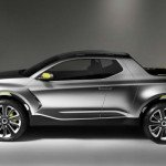 2016 Hyundai Santa Cruz Crossover