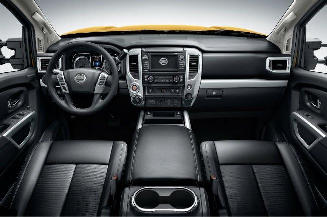 2016 Hyundai Santa Cruz Interior