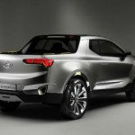 2016 Hyundai Santa Cruz Release