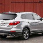 2016 Hyundai Santa Fe Sport Changes