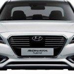 2016 Hyundai Sonata Facelift (Hybrid)