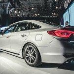 2016 Hyundai Sonata Hybrid Release