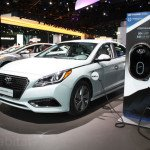 2016 Hyundai Sonata Plugin