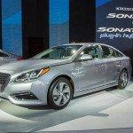 2016 Hyundai Sonata Plugin Hybrid