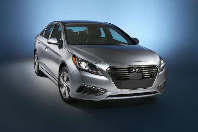2016 Hyundai Sonata Redesign