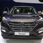 2016 Hyundai Tucson Facelift