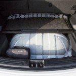 2016 Hyundai Tucson Fuel Cell Boot Space