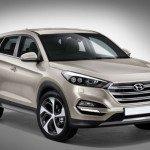 2016 Hyundai Tucson MPG