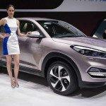 2016 Hyundai Tucson Philippines