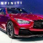 2016 Infiniti Q50 Updates