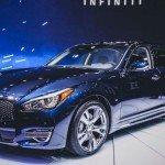 2016 Infiniti Q70 Redesign
