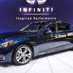 2016 Infiniti Q70 Release