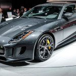 2016 Jaguar F-Type Model