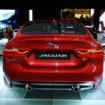 2016 Jaguar XE Exast