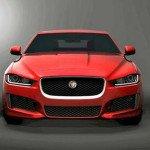 2016 Jaguar XE Facelit