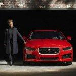 2016 Jaguar XE Redesign