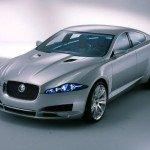 2016 Jaguar XF Coupe