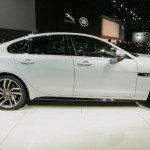 2016 Jaguar XF Picture