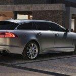 2016 Jaguar XF Sportbrake