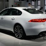 2016 Jaguar XF Video
