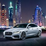 2016 Jaguar XF Wallpaper