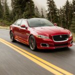 2016 Jaguar XJ Design Sedan