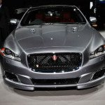 2016 Jaguar XJ Facelift