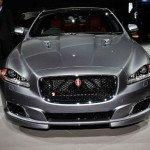 2016 Jaguar XJ Facelift