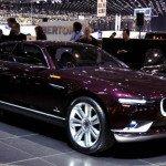 2016 Jaguar XJ Redesign