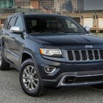 2016 Jeep Cherokee Black