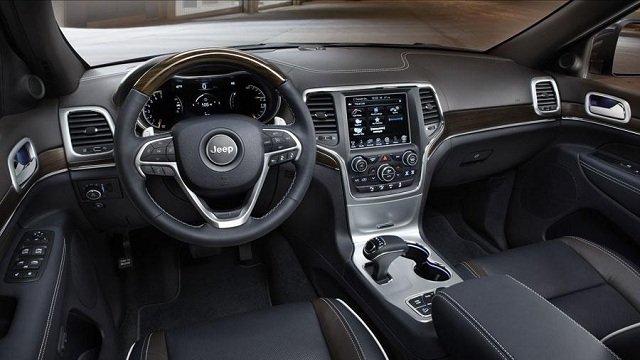 2016 Jeep Compass Interior Gtopcars Com