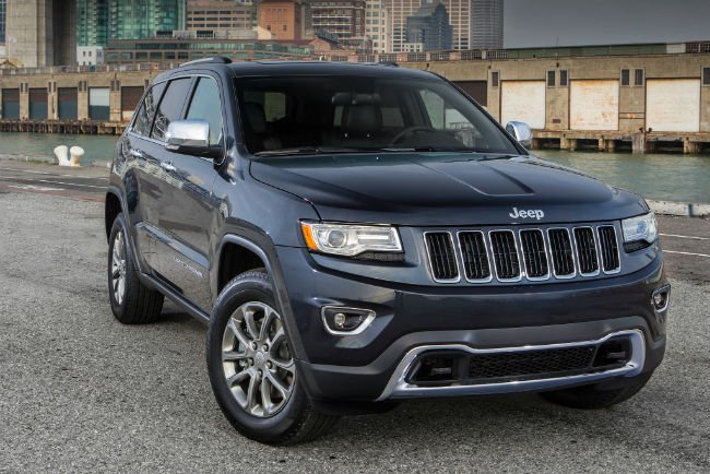2016 Jeep Compass Limited