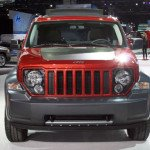 2016 Jeep Liberty Facelift