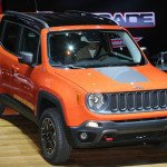 2016 Jeep Liberty Orange