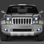 2016 Jeep Liberty Renegade Facelift