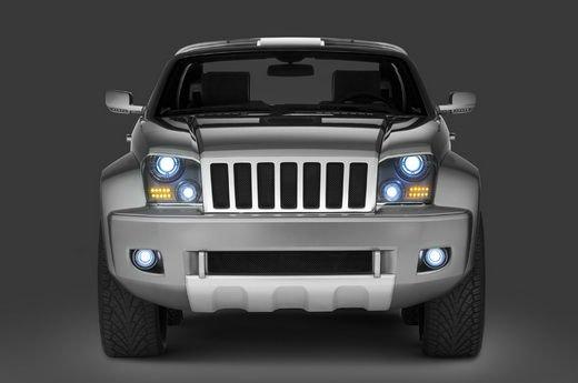 2016 Jeep Liberty Renegade Facelift
