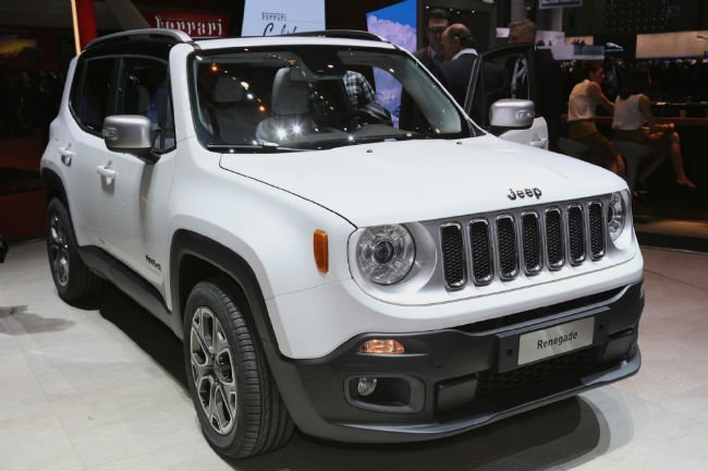 2016 Jeep Liberty Redesign