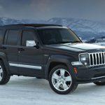 2016 Jeep Liberty Sport 4x4