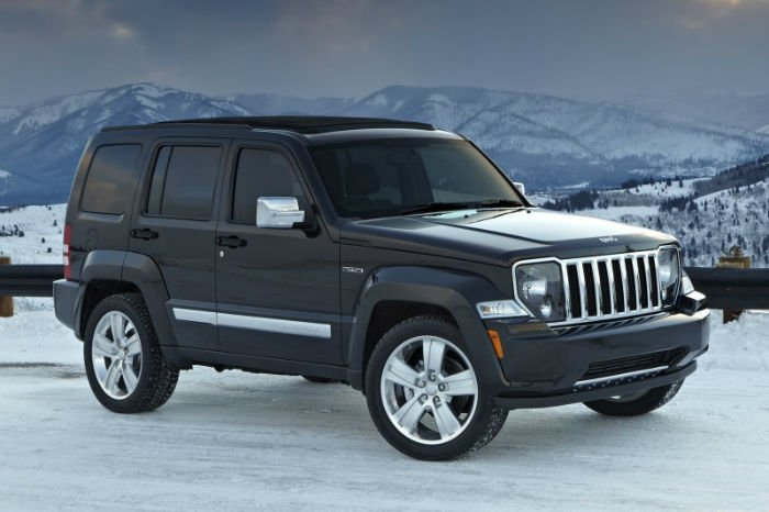 Lifted Jeep Renegade >> 2016 Jeep Liberty