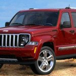 2016 Jeep Liberty Wallpaper