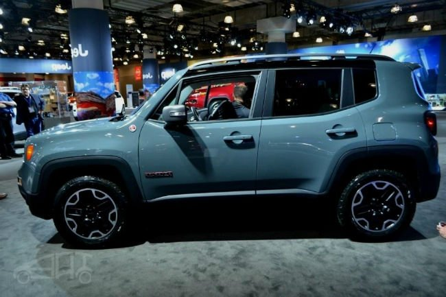 2016 jeep renegade mpg. Black Bedroom Furniture Sets. Home Design Ideas
