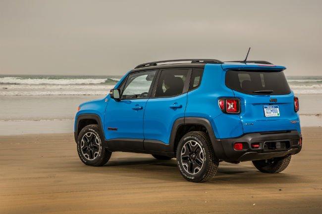 2016 jeep renegade trailhawk blue. Black Bedroom Furniture Sets. Home Design Ideas