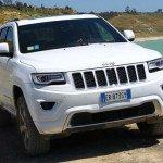 2016 Jeep Wagoneer Diesel