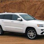 2016 Jeep Wagoneer Redesign