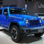2016 Jeep Wrangler Concept