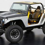 2016 Jeep Wrangler Redesign