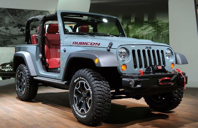 The New Jeep Wrangler 2016 2 Door Smallest Is Most Fuel Efficient Version Of This Epa Rated To 17 Mpg City And 21 On Highway Reach By