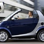 2016 Smart Car (Electric)